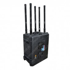 Блокиратор «Гарпия CKJ-1708-Mobile 300W»