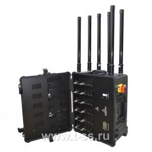 Подавитель Терминатор Mob-CKJ-1708HL6-4GO 300W