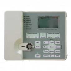 Адресный приемно-контрольный охранно-пожарный прибор ППКОП 011249-2-1 РУБЕЖ-2ОП