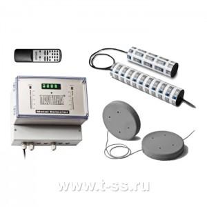 Арочный металлодетектор «Паутина-НС2»
