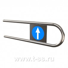 Ростов-Дон дуга для К10 L=700 мм