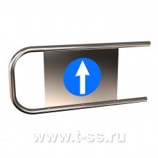 Ростов-Дон дуга для К2 (правая) L=660 мм