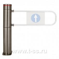 Ростов-Дон АК160 НЕРЖ уличный вариант (без дуги)