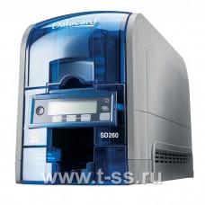 Datacard SD260 (H1) Part No. 535500-002