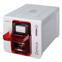 Evolis ZN1H0000RS Zenius Expert, USB & Ethernet