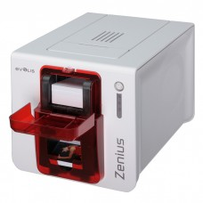 Evolis (ZN1U0000RS MB2) Zenius Classic