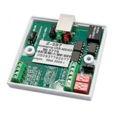 Z-397 (мод. USB 422/485)