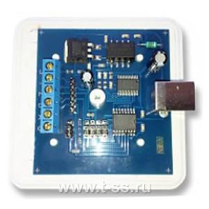Gate-USB-RS485 v.4