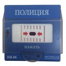 Извещатель ручной Интэко HB.04