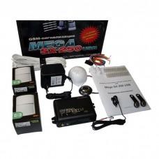 Сигнализация MicroLine Mega SX-250 USB