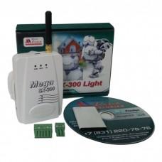 Сигнализация MicroLine Mega SX-300