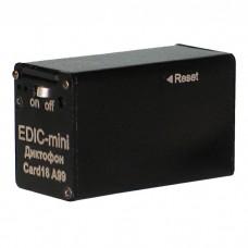 Цифровой диктофон Edic-mini CARD16 A99