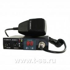Радиостанция Albrecht AE 4200 R