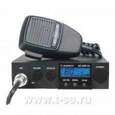 Радиостанция Albrecht AE 5290 XL