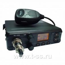 Радиостанция MegaJet MJ-333