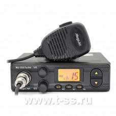 Радиостанция MegaJet MJ 333 Turbo