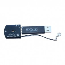 Цифровой диктофон Edic-mini TINY + B76- 150HQ