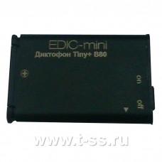 Цифровой диктофон Edic-mini TINY + B80- 150HQ