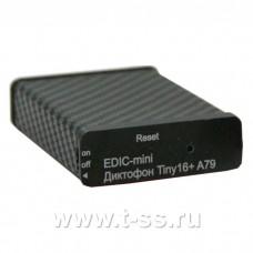 Цифровой диктофон Edic-mini TINY16+ A79- 600HQ