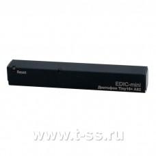 Цифровой диктофон Edic-mini TINY16+ A82- 150HQ