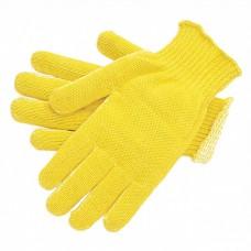 Перчатки вязанные арамидные