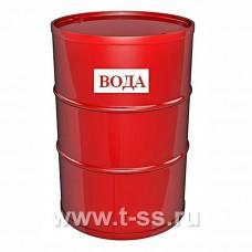 Емкость для воды 0,2 м³