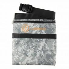 Камуфляжная сумка для находок Deteknix