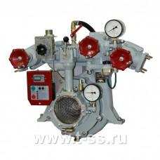 Пожарный насос нормального давления НЦПН-50/100-В1Т