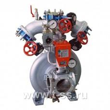Пожарный насос нормального давления НЦПН-70/100М1
