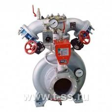 Пожарный насос нормального давления НЦПН-100/100М1