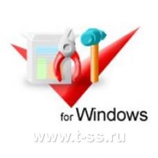 """Программа фиксации и контроля исходного состояния программного комплекса """"ФИКС"""" версия 2.0.1"""