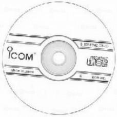 Icom CS-F50+OPC-966