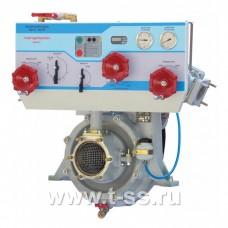 Пожарный насос нормального давления (модернизированный) НЦПН-40/100М-П1