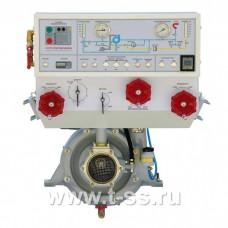 Пожарный насос нормального давления (модернизированный) НЦПН-40/100М-П2
