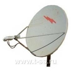 Антенная система 1,2 м Ku Andrew