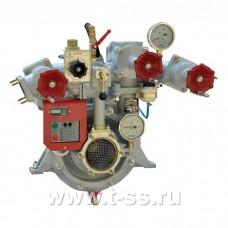 Пожарный насос нормального давления (модернизированный) НЦПН-40/100М-В1Т