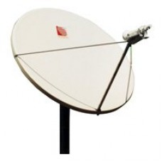 Антенная система 1,2 м Ku Prodeline БУ