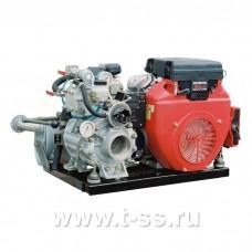 Мотонасос пожарный высоконапорный МНПВ-90/300