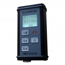 Дозиметр-радиометр Атомтех МКС-АТ6130 c интерфейсом Bluetooth