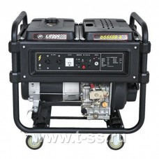 Lifan DG5500-4