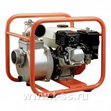 Мотопомпа бензиновая Koshin SEH-100X