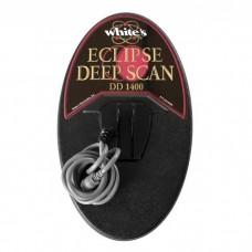 """Катушка White's 8x14"""" DD Eclipse Deepscan для DFX/MXT/M6/MX5"""