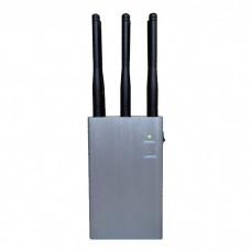 Глушилка мобильных телефонов BugHunter 4G-1602 RC