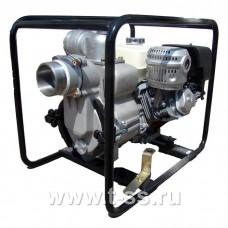Мотопомпа бензиновая Daishin SWT-100HX