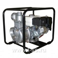 Мотопомпа бензиновая Daishin SCH-5050HX