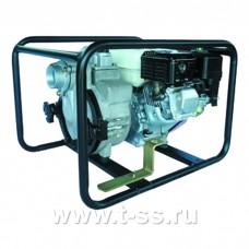 Мотопомпа бензиновая Daishin SST-50HX