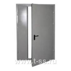Дверь противопожарная CМТ-1 ДПМ-02/60 (EI 60) (правая) 1300х2100