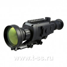 Охотничий тепловизионный прицел ПТ-9-01