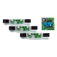 BFT сигнальные лампы MOOVI 3-4м
