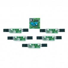 BFT сигнальные лампы MOOVI 5-6м